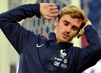 hottest francophone male athletes