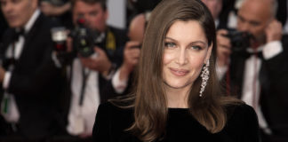 Laetitia Casta is one of the most beautiful french actresses