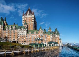 Visit Quebec