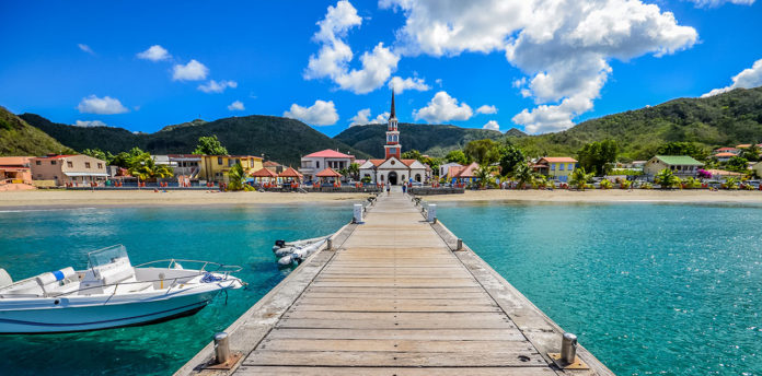 Visit martinique and french caribbean