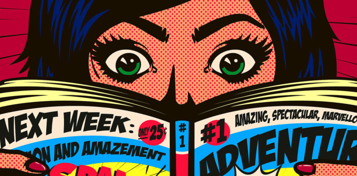 Classic French graphic novels you should read