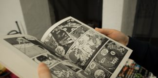 french graphic novels