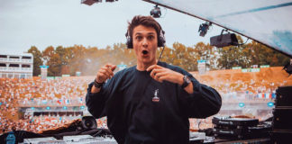 Kungs DJ and French Singers