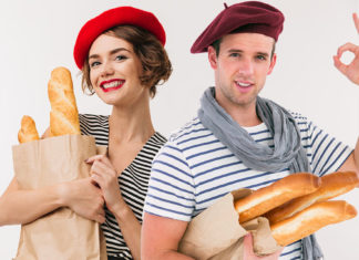 How French Are You? Take this quiz to find out!