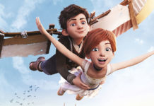 Which of these French animated films will you watch?