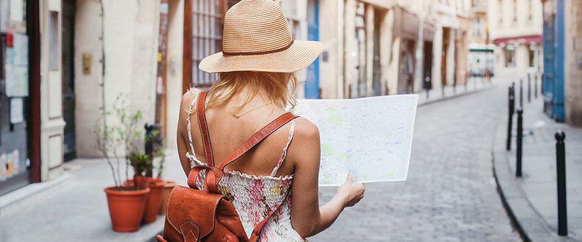 French Travel Phrases for your trip