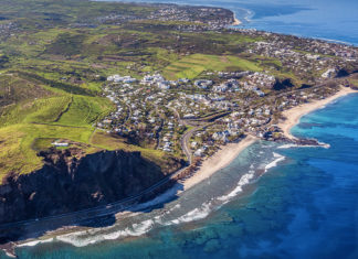 What to visit in Reunion Island