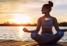 Learn how to meditate with these 6 French wellness blogs