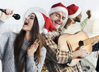French Christmas songs to listen before Christmas