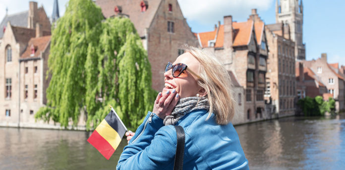 Differences between Belgian French and French
