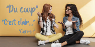 Learn french filler words to understand French slang