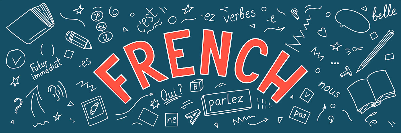 Is French hard to learn?