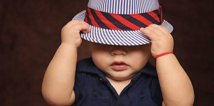 Popular baby names for 2021