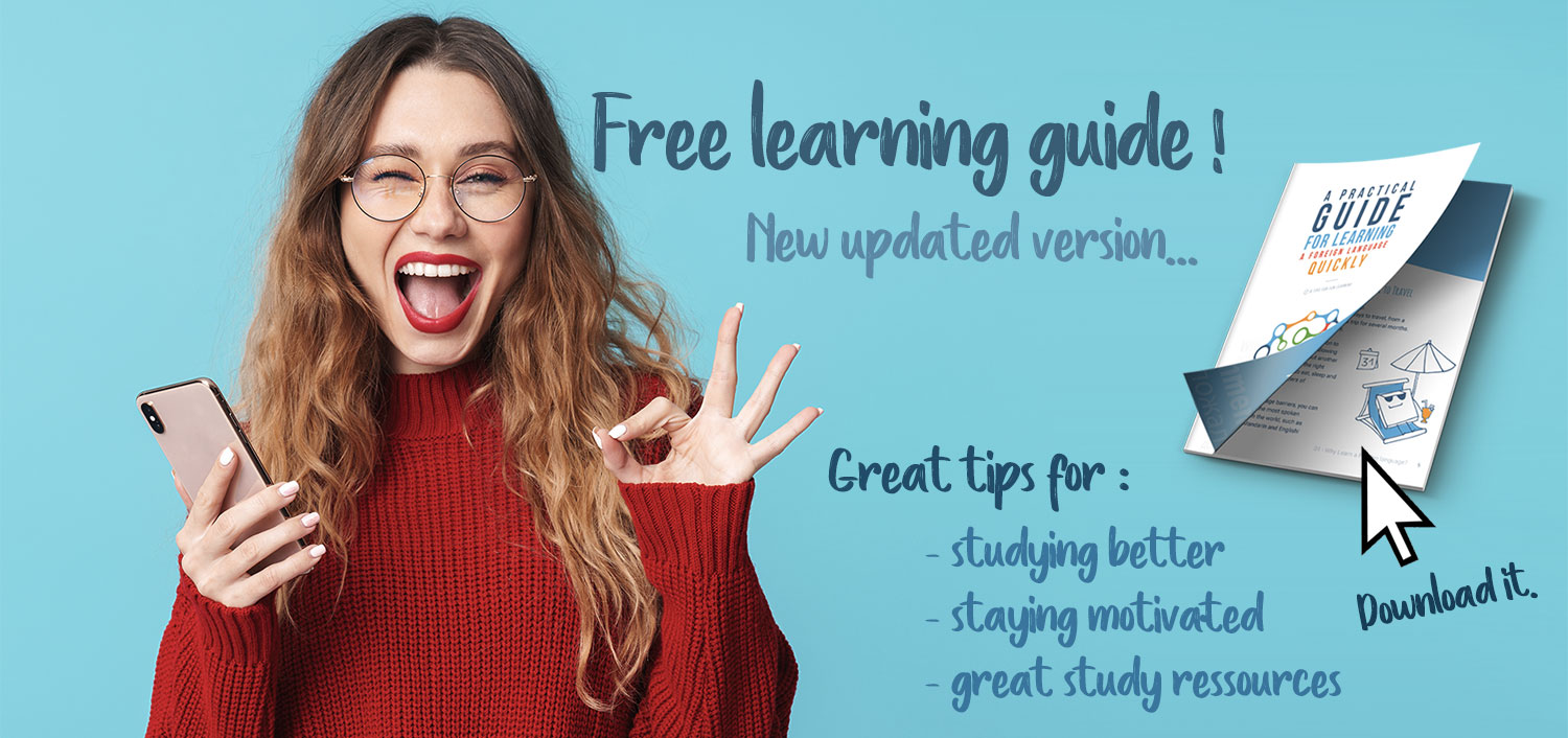Free learning guide 2021