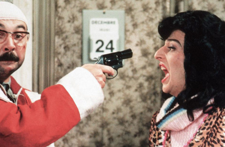 Classic French Christmas Movies
